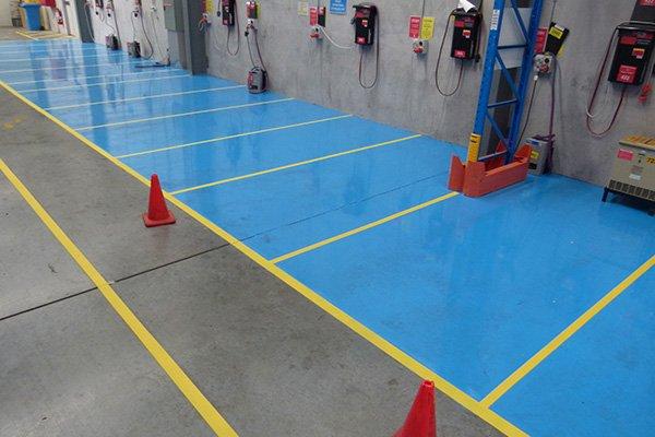 Floor Safety